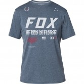 FOX Triple Threat Heather Deep Cobalt
