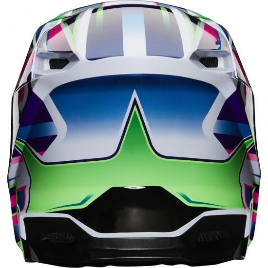 Helm FOX V1 Gama 2020 Junior Multi