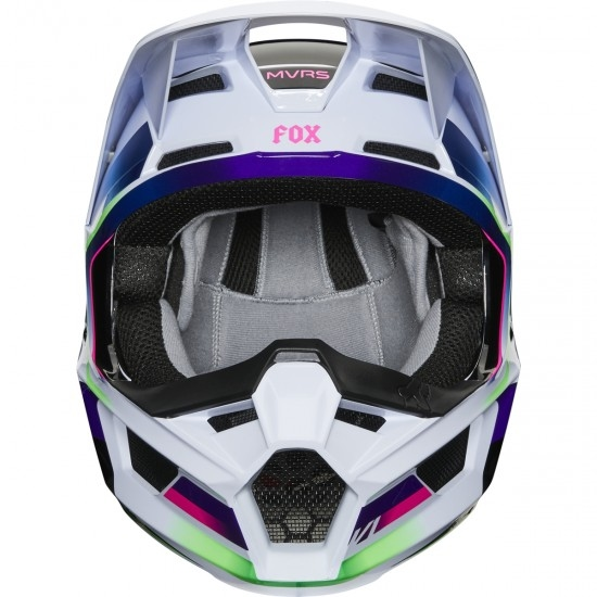 Casco FOX V1 Gama 2020 Junior Multi