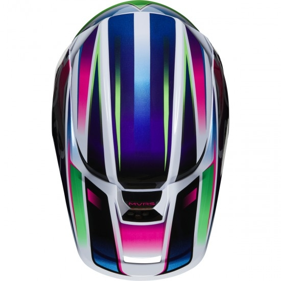 Casco FOX V1 Gama 2020 Multi
