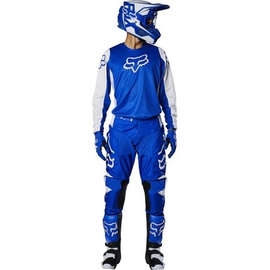 Helm FOX V1 Prix 2020 Blue