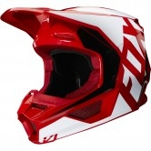 FOX V1 Prix 2020 Flame Red