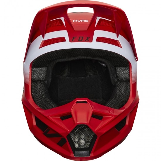 Helm FOX V1 Werd 2020 Flame Red