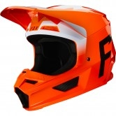 FOX V1 Werd 2020 Fluorescent Orange