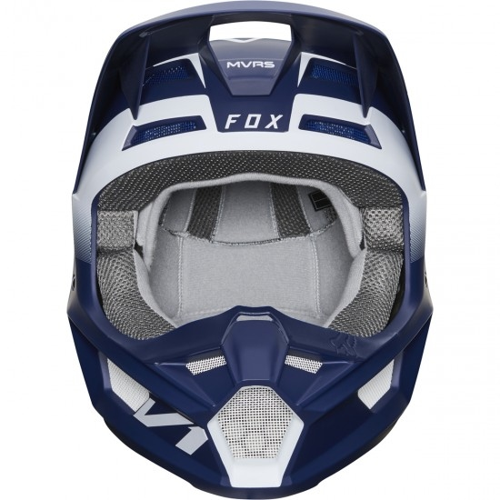 Casco FOX V1 Werd 2020 Navy