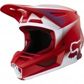 FOX V2 Vlar 2020 Flame Red