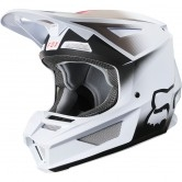 FOX V2 Vlar 2020 Junior White