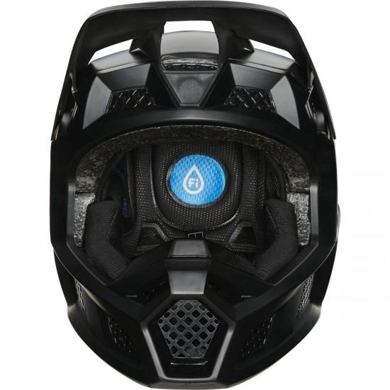 FOX V3 2020 Matte Black Helmet