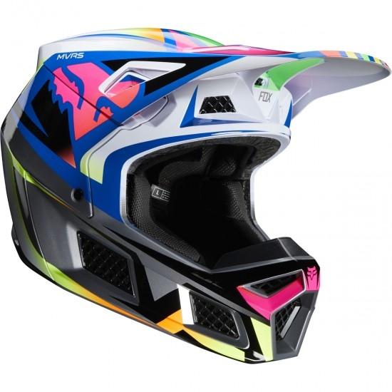 FOX V3 Idol 2020 Multi Helmet