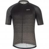 GORE C3 C Black / Graphite Grey