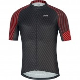 GORE C3 D Black / Red