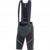 GORE C7 Race Bib Shorts + Black