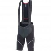 C7 Race Bib Shorts + Black