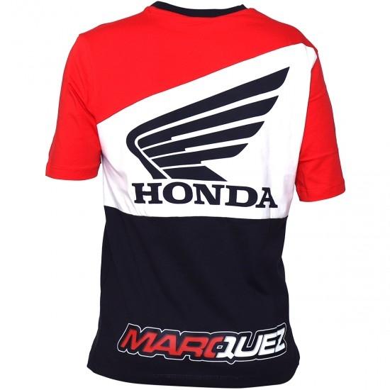Jersey GP APPAREL Dual HRC Honda Marc Marquez 1938010
