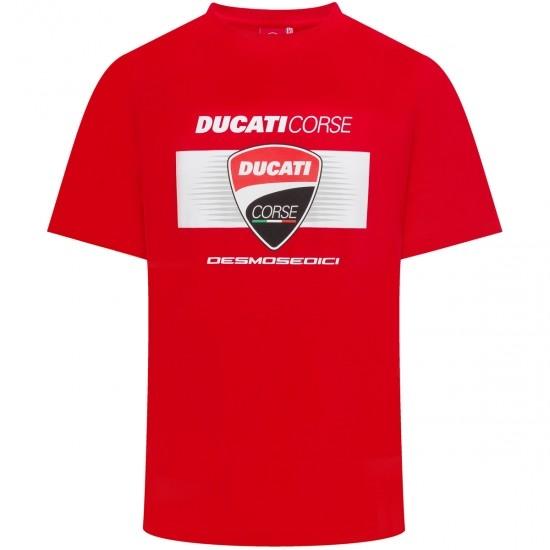 Camiseta GP APPAREL Ducati Corse 1936005