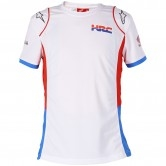 GP APPAREL Honda Hrc 1938001