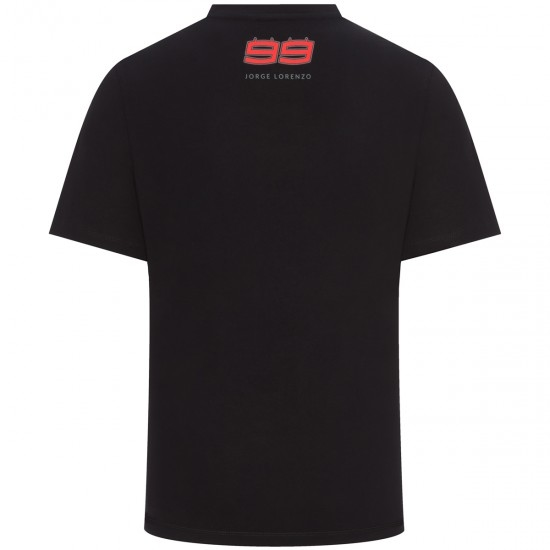 Camiseta GP APPAREL Jorge Lorenzo  99 1931203