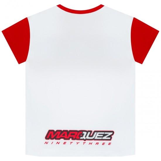 GP APPAREL Marc Marquez 93 1933031 Junior Jersey
