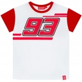 GP APPAREL Marc Marquez 93 1933031 Junior