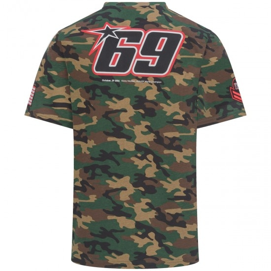 GP APPAREL Nicky Hayden 69 1934003 Jersey