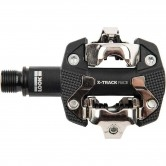 LOOK X-Track Race Black