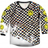 LOOSE RIDERS Junior L/S Stoked! Check