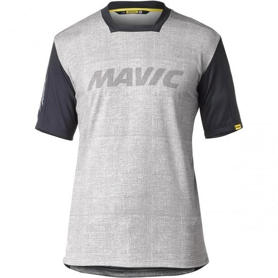 Maillot MAVIC Deemax Pro Limited Edition Sam Hill Moon Mist / Black