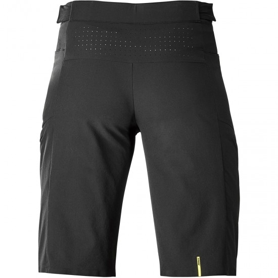 Pantalone MAVIC Essential Black