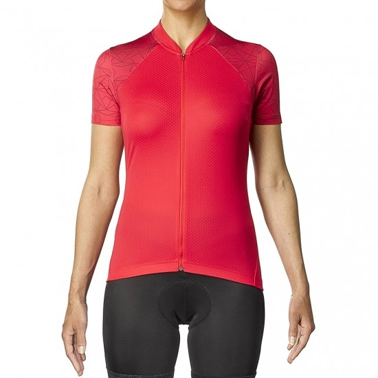 MAVIC Sequence Graphic Lady Lollipop Jersey