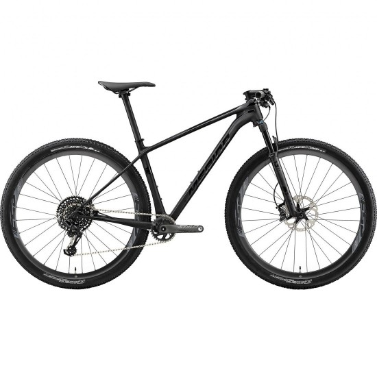 "Bicicleta de montaña MERIDA TEST - Big Nine 8000 29"" 2019 Black"