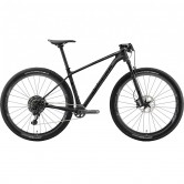 "MERIDA TEST - Big Nine 8000 29"" 2019 Black"