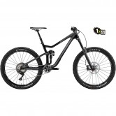 MERIDA TEST One Sixty 7000 2017 Black / Anthracite