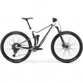 MERIDA TEST One Twenty 9 6000 2019 White / Black