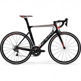 MERIDA TEST Reacto 6000 2018 Carbon / White / Red