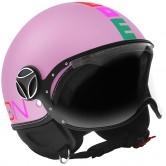 MOMO FGTR Baby Pink Matt / Multi