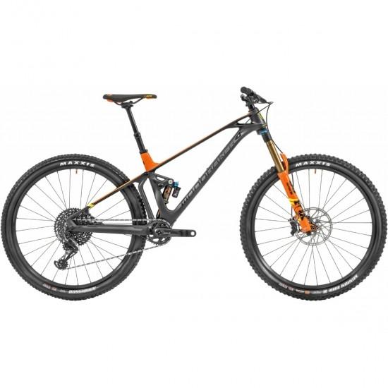 Bicicleta de montaña MONDRAKER Foxy Carbon RR 29