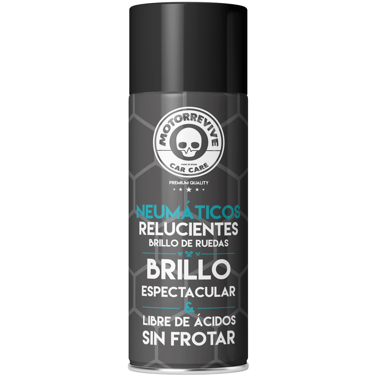 null MOTORREVIVE Neumáticos Relucientes