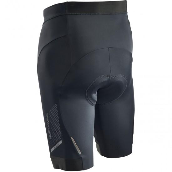 Culotte NORTHWAVE Active Shorts Black