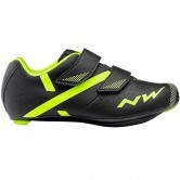 NORTHWAVE Torpedo 2 Junior Black / Yellow Fluo