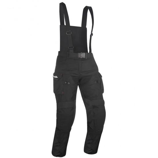 Pantalon OXFORD Montreal 3.0 Short Tech Black