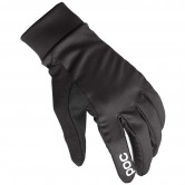 POC Essential Road Softshell Uranium Black