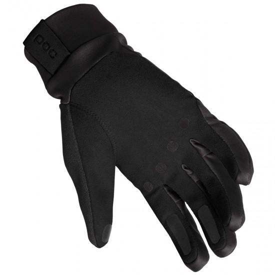 Essential Road Softshell Uranium Black