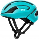 POC Omne Air Spin Kalkopyrit Blue Matt