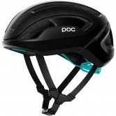 POC Omne Air Spin Uranium Black / Kalkopyrit Blue Matt