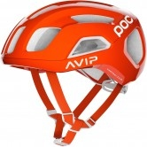 POC Ventral Air Spin AVIP Zinc Orange