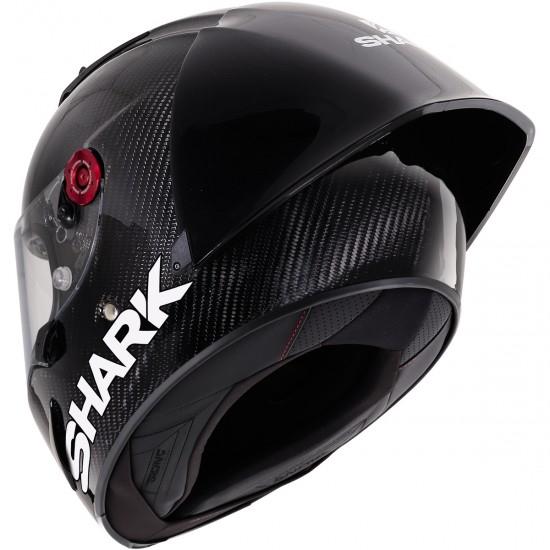 Casco SHARK Race-R Pro GP FIM Racing #1 Carbon / Black / Carbon