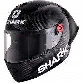 SHARK Race-R Pro GP FIM Racing #1 Carbon / Black / Carbon