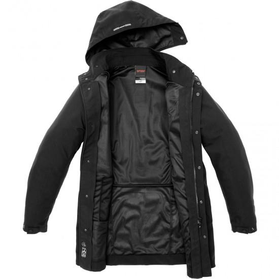 Chaqueta SPIDI Beta Pro Black