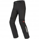 SPIDI Netrunner Short H2Out Black
