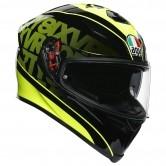 K-5 S Pinlock Maxvision Rossi Fast 46